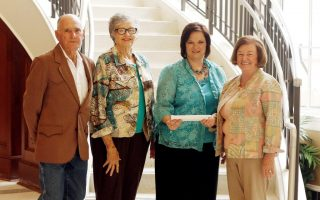 Scholarship by Quota honors late Norma Hayes